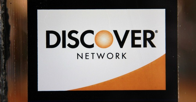 Discover's 3Q net income up nearly 9 percent