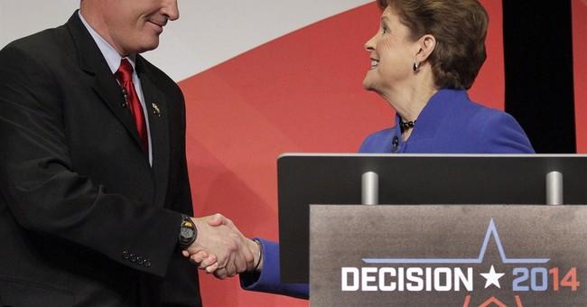 Grandstanding, outsourcing raised in Senate debate