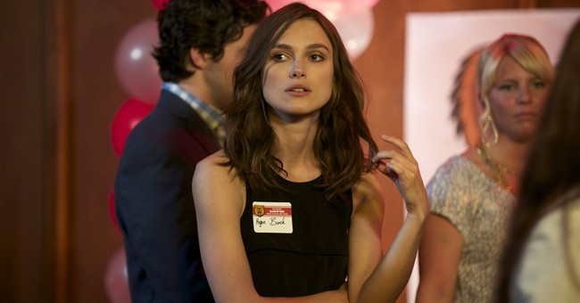 Review: A twist on the man-child romp in 'Laggies'