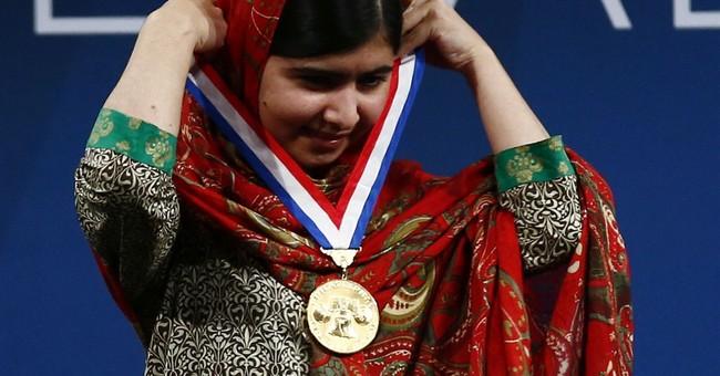 Pakistani Nobel laureate honored in Philadelphia