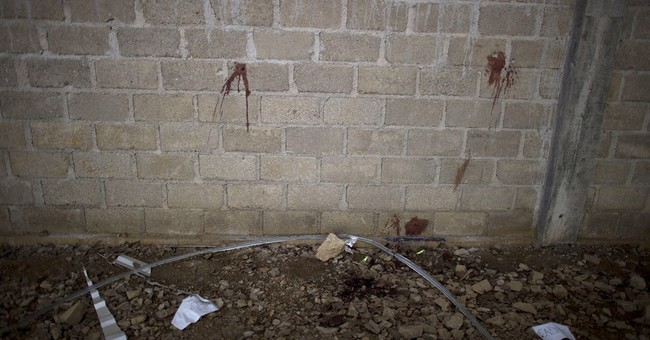 Mexican rights agency says army executed 15 of 22