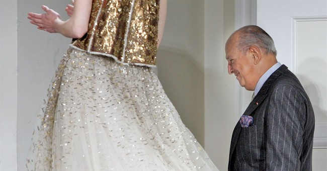 Fashion icon mourned in Dominican homeland