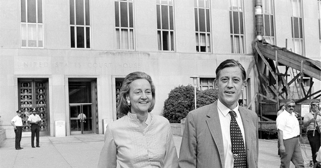 A newsman's life: Pentagon Papers to Watergate