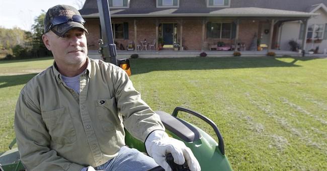 Rural areas seek piece of subprime-loan settlement