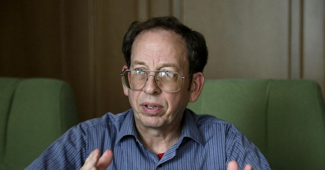 North Korea frees US man; 2 more still detained