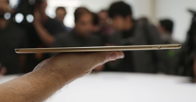 Review: Better cameras, less glare in iPad Air 2