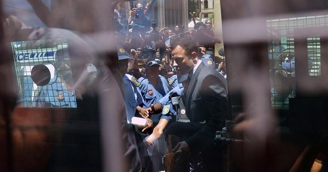 Pistorius sentencing: What it means