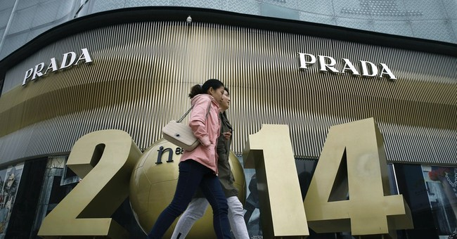 China economy grows at slowest pace in 5 years