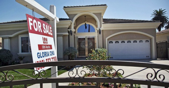 US existing home sales rise in September
