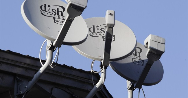 Turner channels removed from Dish amid pact spat