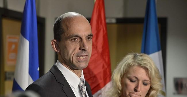 Terrorist ideology blamed in Canada car attack