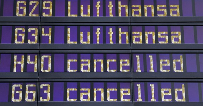 Court rejects Lufthansa bid to block strike