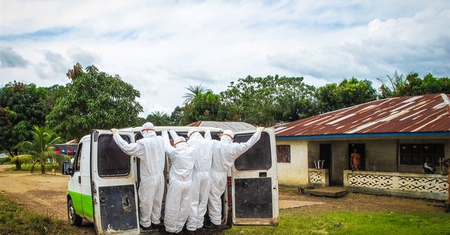 Dozens released Ebola-free from Sierra Leone site