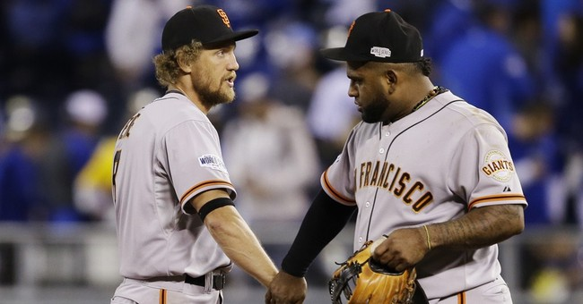 World Series rating for opener drops to low