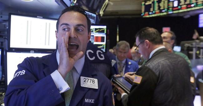 Stocks edge higher on earnings gains, Europe hopes