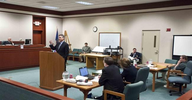Vermont man guilty of luring, killing teacher
