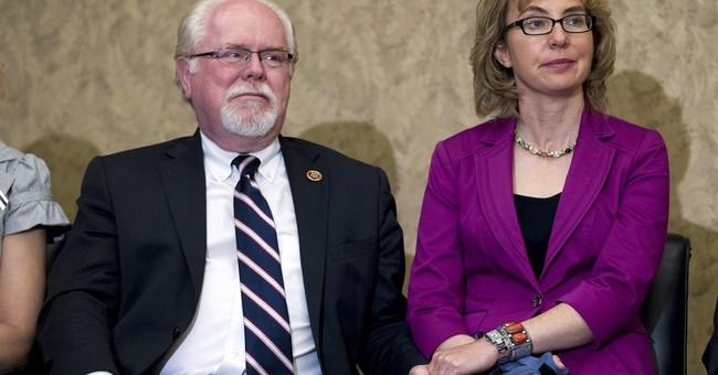 Guns, Giffords play big role in Arizona House race