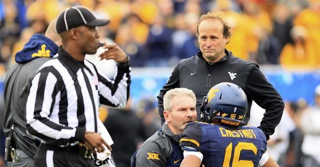 Concussion study says NCAA needs improvement
