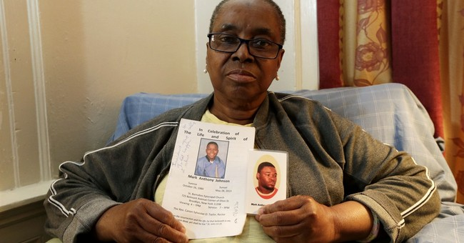 APNewsBreak: Care questioned in 15 NY jail deaths