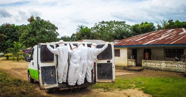 Dozens released Ebola-free from Sierra Leone site