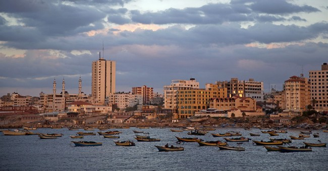 Gaza rebuilding slowed by trickle of aid, rivalry