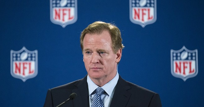 AP source: Goodell told to testify in Rice appeal