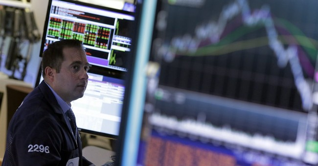Slide in energy sector drags US stock market lower