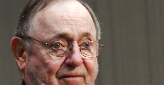 US Rep. Don Young apologizes after suicide comment