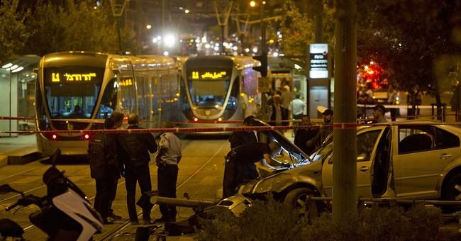 AP Interview: Jerusalem mayor vows to calm city
