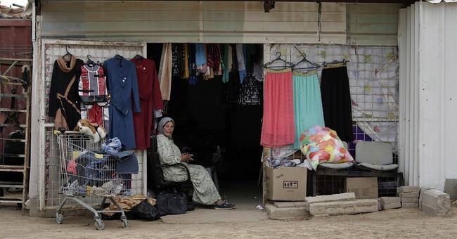 Bedouin Israeli doctor mysteriously turns jihadi