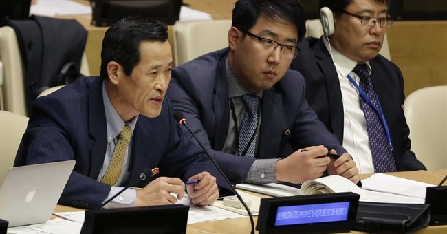 UN inquiry head rejects N. Korea's 'honeyed words'