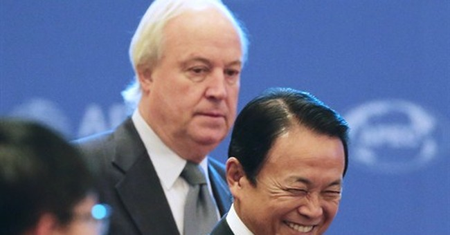 Asia needs policy coordination amid slower growth