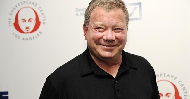 Shatner, 'Star Trek' director to meet about role