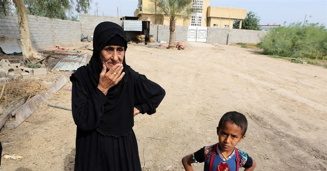 Tribes in tense Abu Ghraib vow to keep IS out