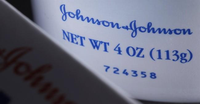 Johnson &  Johnson plans Ebola vaccine testing