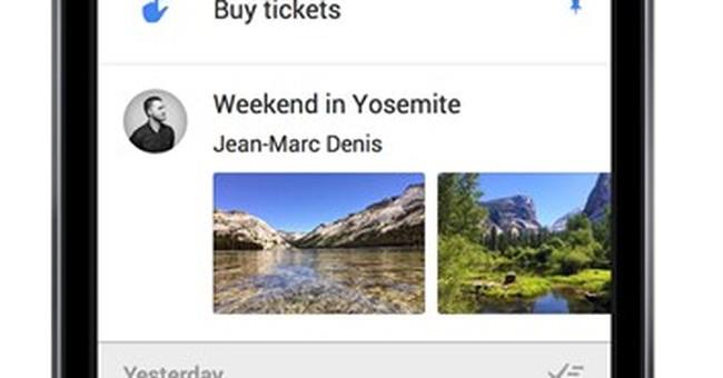 Google unveils app for managing Gmail inboxes