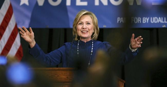 The Clintons, the Democrats' 2014 super surrogates