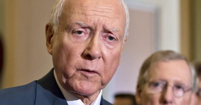 A Republican Senate means changing the chairmen