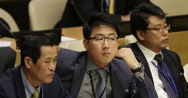 UN inquiry head rejects N. Korea's 'honeyed words'
