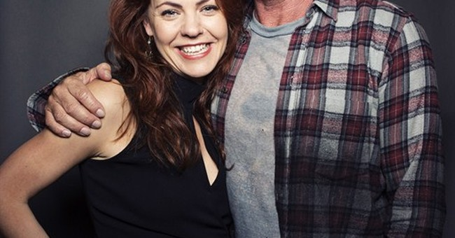 Sting and his 'The Last Ship' star go home