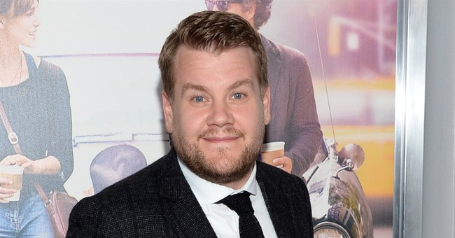 James Corden to take over 'Late Late Show' March 9
