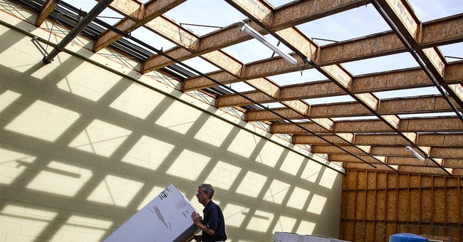 Washington city takes stock of tornado damage