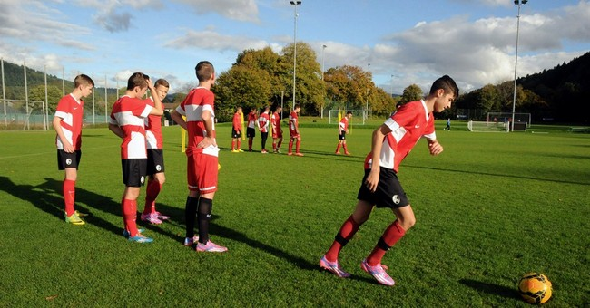 How a small club like Freiburg makes ends meet