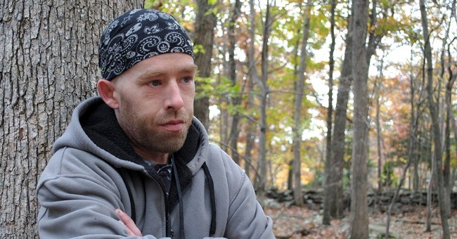 Eric Frein lookalike: I've been stopped repeatedly