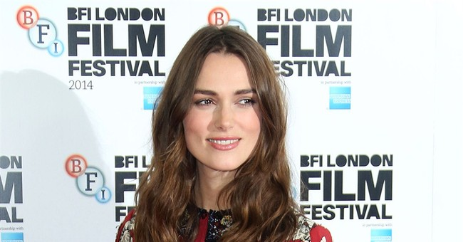 Keira Knightley to make her Broadway debut in '15