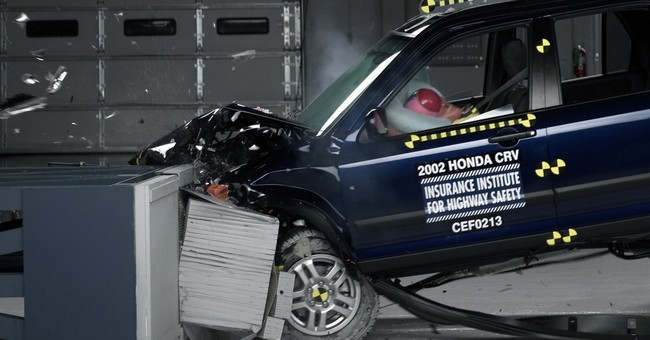 Senators ask gov't for nationwide air bag recall