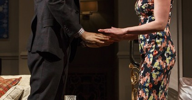 Review: Broadway's 'Disgraced' is raw, blistering