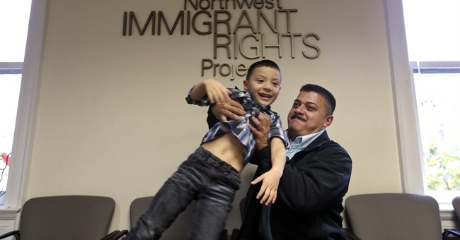 Lawsuit says ICE attorney forged document