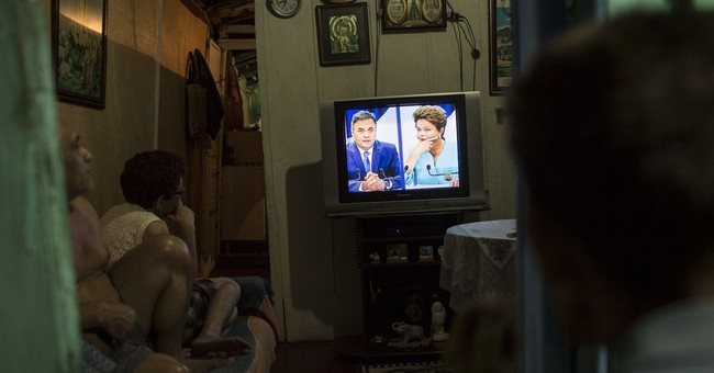 Brazil race hinges on appeal to lower middle class