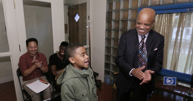 Motown founder Berry Gordy brings musical home
